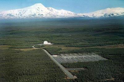 EEUU dispondría de tecnología militar para modificar el tiempo y producir terremotos