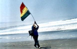 Orrego dice que Tratado de 1904 zanjó toda discusión limítrofe con Bolivia