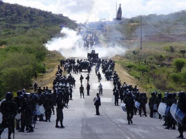 Perú: Generales a cargo de la masacre de Bagua no irán a la cárcel