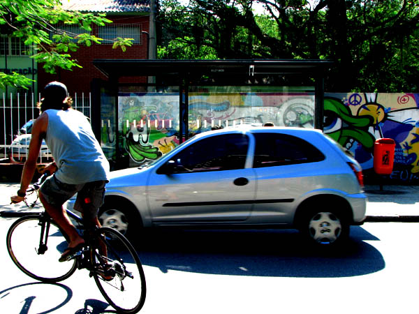 Publican estudio sobre movilidad sostenible en España