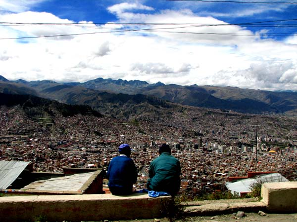 Alba debate en Bolivia sobre pobreza y desarrollo sostenible