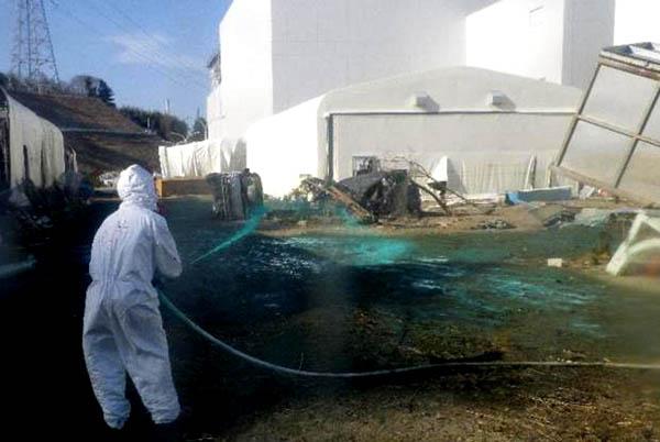 Japón lanza al mar más de 11 millones de litros de agua radiactiva
