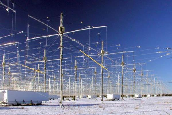 Proyecto HAARP: Guerra geofísica al tapete