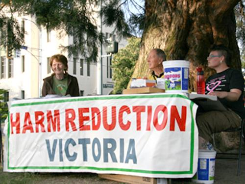 Estrategias de Reducción de Daños reducen muertes por sobredosis de drogas en Canadá