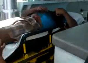 Policía peruana mata a tres de sus compatriotas que protestaban contra minera norteamericana (Impactante video)