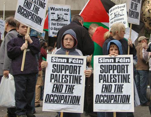 Académicos israelíes llaman a la creación de un Estado palestino