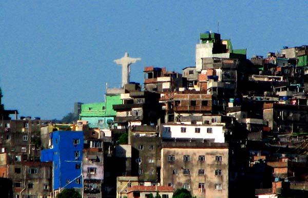 Obras del Mundial de Fútbol y los Juego Olímpicos en Brasil violan derechos humanos según la ONU