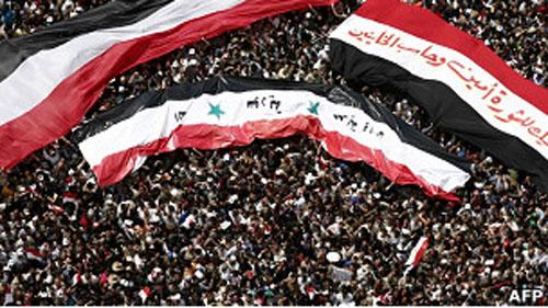 Siria: entre el malo conocido y el caos por descubrir