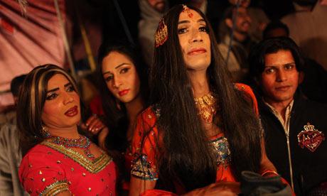 Tercer sexo es reconocido oficialmente en Pakistán