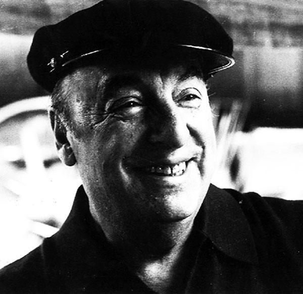 Proponen crear moneda de $1.000 con la imagen de Neruda