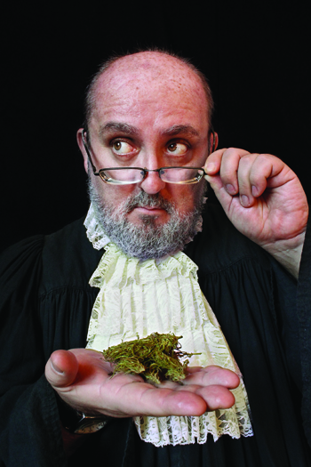 Políticas de drogas: Hablan los jueces, es hora de terminar con la prohibición