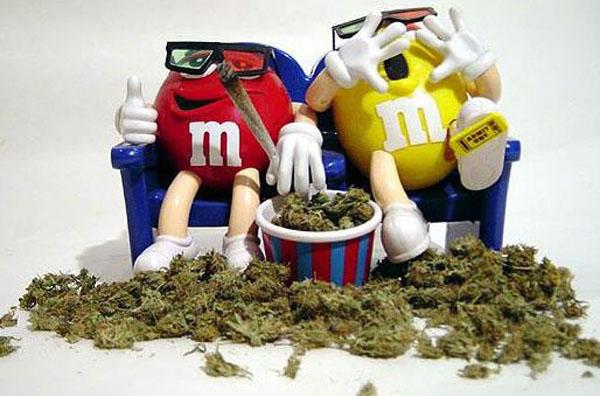 Congresistas de EEUU presentan una propuesta para legalizar cannabis
