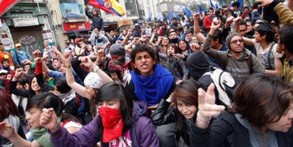 La letra chica de la reforma de la educación superior colombiana