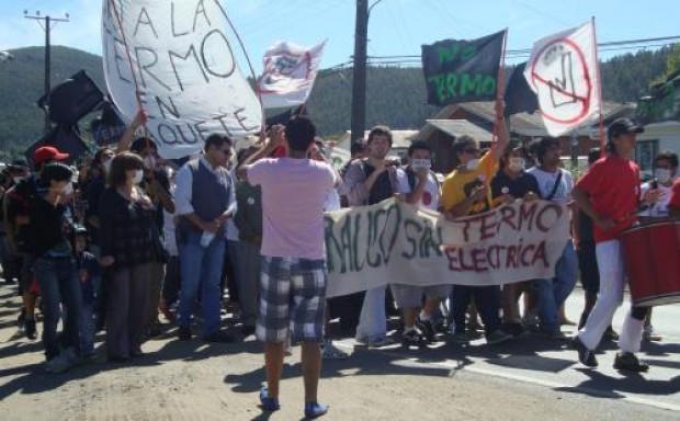 Aprueban Termoeléctrica Laraquete sin Estudio de Impacto Ambiental