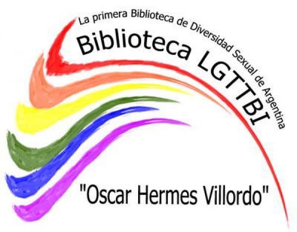 Biblioteca LGTBI Oscar Hermes Villordo: Un espacio cultural para la diversidad sexual en Buenos Aires