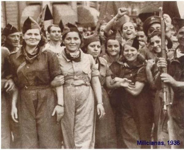 Este sábado jornada de discusión a 75 años de la revolución social en España