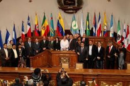 Parlatino avanza en la unidad regional con reunión en Caracas