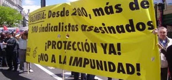Impunidad en Guatemala