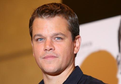 #MeToo: 28 mil mujeres piden a George Clooney que saque a Matt Damon de un film