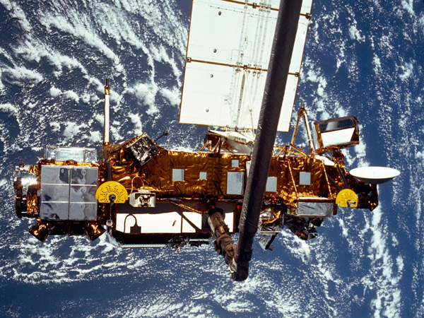 Rusia suspende el funcionamiento del sistema GPS en su territorio