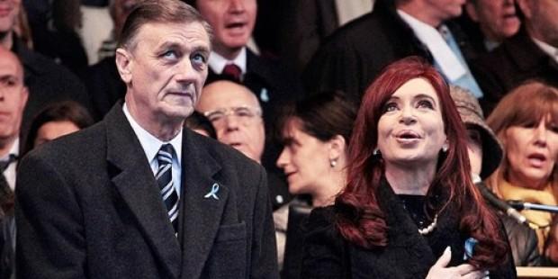 Cristina Fernández fortalece su liderazgo y Binner pelea por el segundo puesto