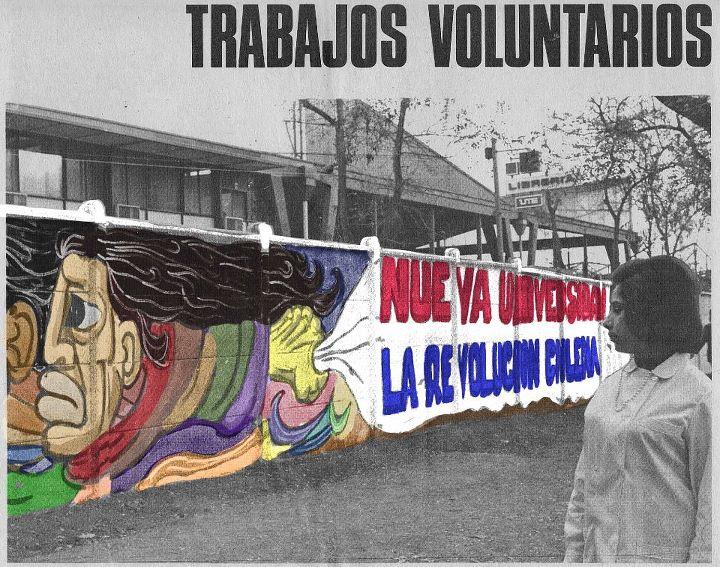 Lanzan documental sobre la historia de los Trabajos Voluntarios de la UTE