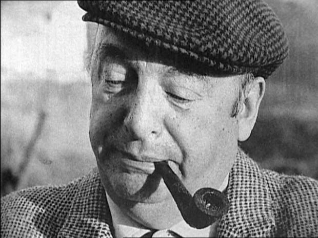 Primeros exámenes confirman que Neruda padecía un cáncer avanzado