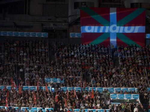 La Izquierda Abertzale triunfa en Euskadi y es la gran ganadora de las elecciones en España