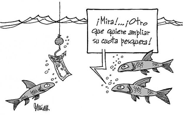 Las oportunidades de la Nueva Ley de Pesca