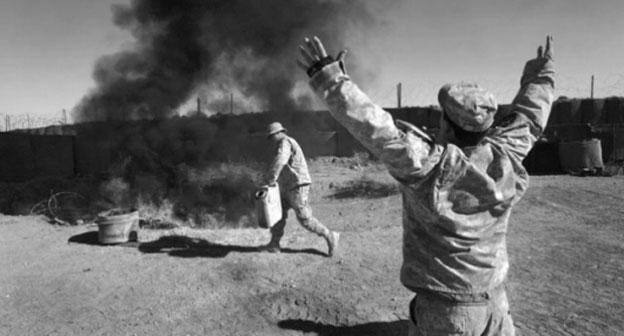 Federación Palestina de Chile hace llamado a evitar guerra en Medio Oriente