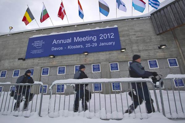 Presidente chino inaugurará Foro Económico de Davos