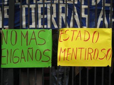Comunidades mapuche de la Araucanía conforman «Comisión por la restitución de tierras»
