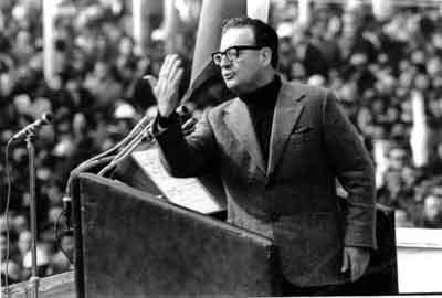 Llevarán el caso de la muerte de Allende ante líderes de la Celac