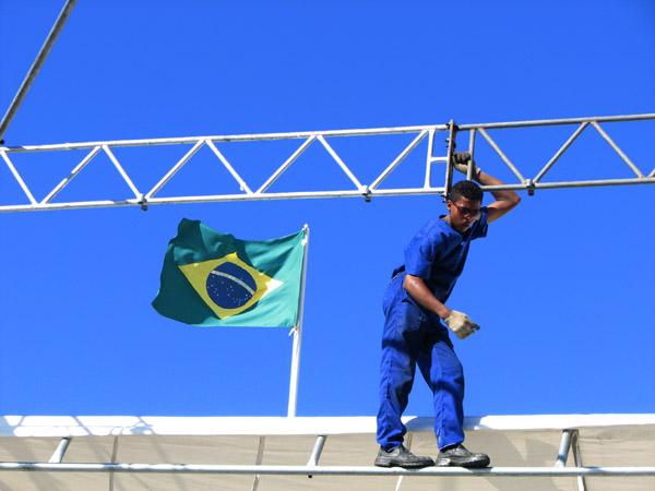 Mercosur, Unasur y la indecisión del Brasil