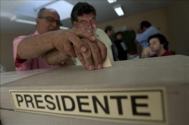 Sociedad Chilena: una democracia joven que busca rendiciones de cuentas publicas