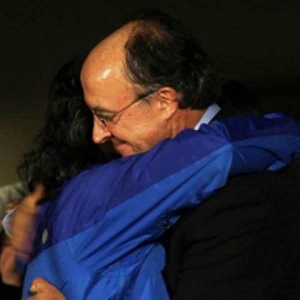 Sin Piñera, Gobierno logra pre-acuerdo con dirigentes de Aysén