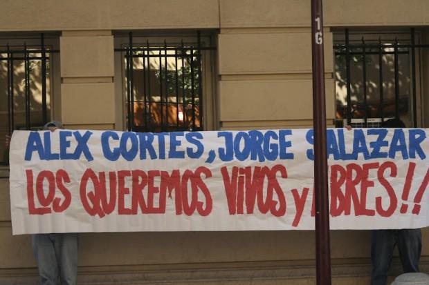 Gobierno de Neuquén ofrece millonaria recompensa por información sobre chilenos prófugos