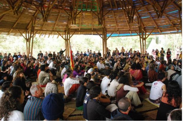 En Colombia nació la red C.A.S.A. Latinoamérica