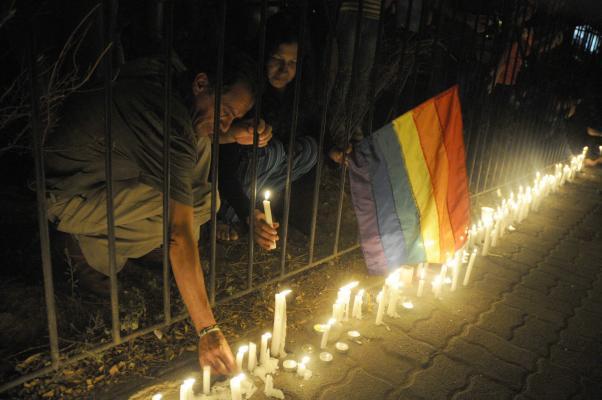 Movimientos por la diversidad concientizan a la ciudadanía y exigen Ley Antidiscriminación