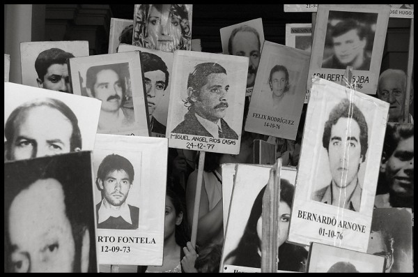 El Estado uruguayo reconoce responsabilidad por crímenes de la dictadura