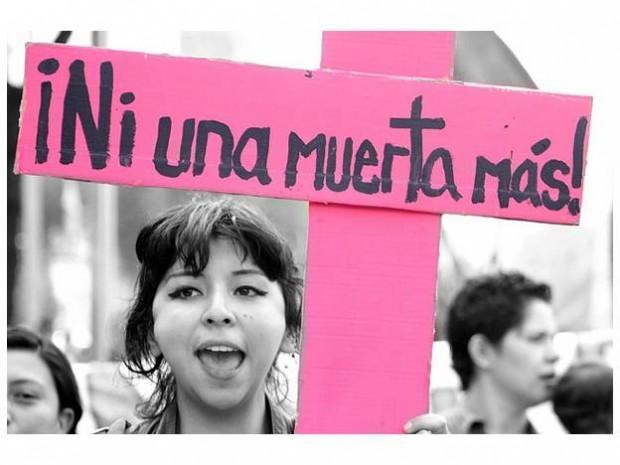 Femicidios aumentaron un 30,7% durante el primer semestre del año 2012