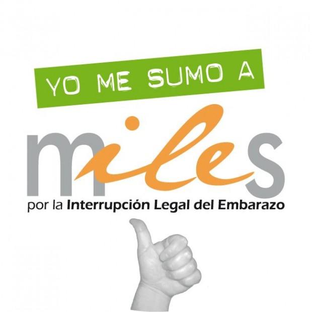 Miles convoca a asistir mañana a votación por despenalización de aborto en Valparaíso
