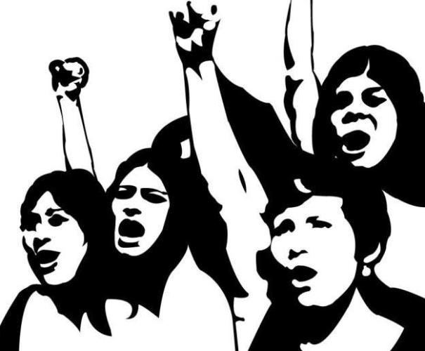 En el mes de la mujer, actividades para difundir