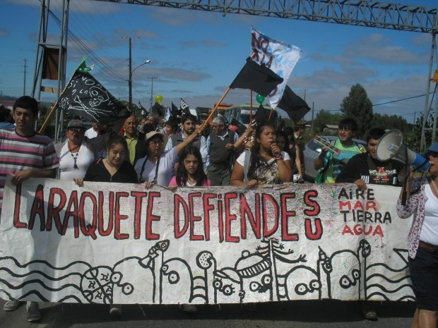 Cámara de Diputados pide a Piñera rechazar Termoeléctrica Pirquenes en Arauco