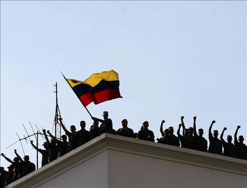 A diez años del Golpe de Estado en Venezuela