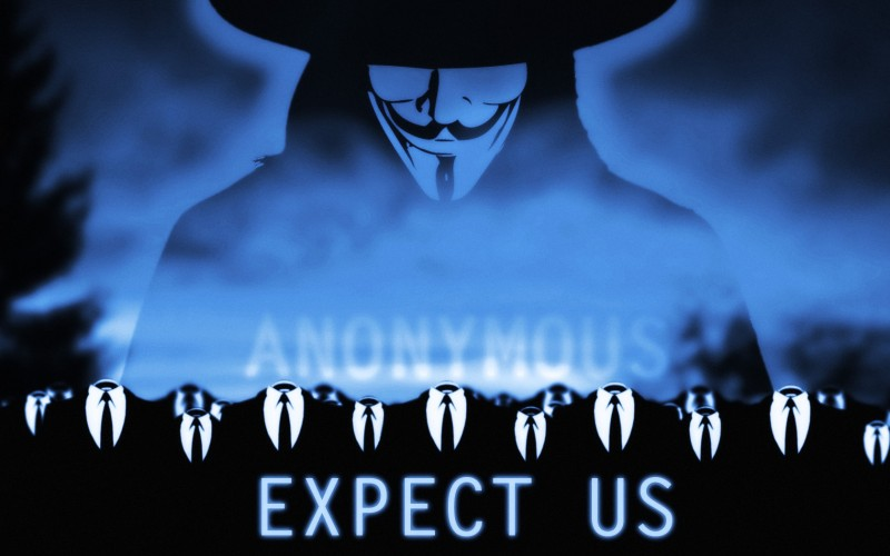 Osorno: Anonymous hackea web del municipio por suspensión de transporte a alumnos rurales