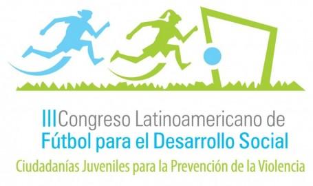 Jueves 26: III Congreso Latinoamericano de Fútbol para el Desarrollo Social