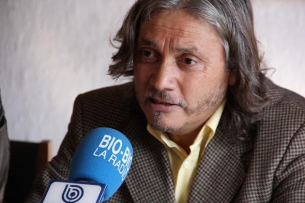 Senador Alejandro Navarro señala que ley de primarias es la ley Allamand-Golborne