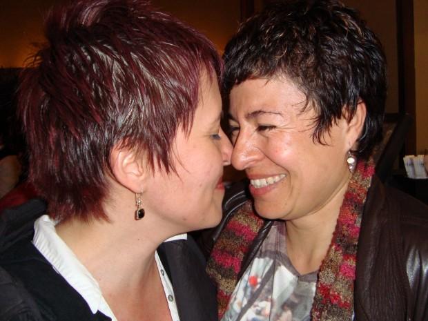 Juventud democratacristiana apoya el matrimonio homosexual