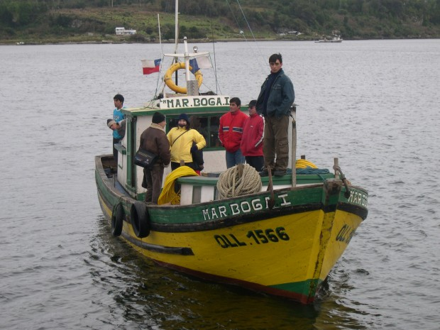 Comisión Nacional de Pescadores Artesanales exige retiro de proyecto de ley que privatiza los peces